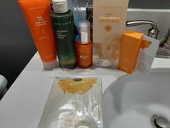 aprilskin.us Everglow Skin SET - All/Normal Skin Review