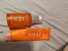 aprilskin.us Carrot Blemish Control SET Review