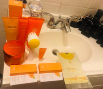 aprilskin.us Carrot Anti-breakout Kit (Special gifts) Review