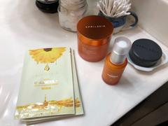 aprilskin.us Carrotene Bump-Free Duo Review