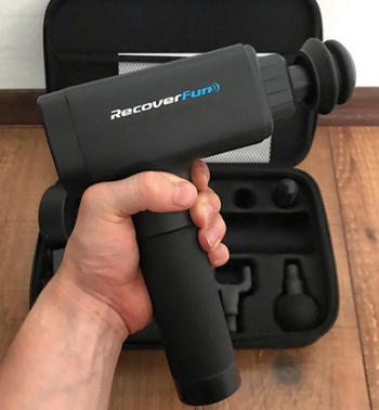 RecoverFun RecoverFun T5 Cheapest Massage Gun For Sale Review