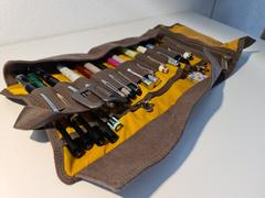 LOCHBY Tool Roll Review