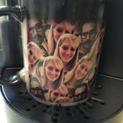 Guestbookery Custom Faces Magic Mug Review