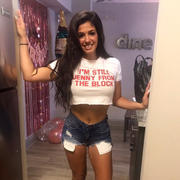 Guestbookery Custom Crop Top Review
