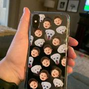 Guestbookery Custom Faces Phone Case Review