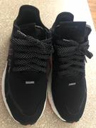 Lace Lab Black - Reflective Flat Laces 2.0 Review