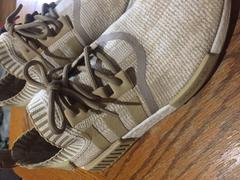 Lace Lab Oxford Tan Rope Laces Review