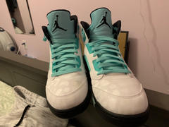 Lace Lab Mint Shoe Laces Review