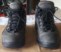 Lace Lab Black Boot Laces Review