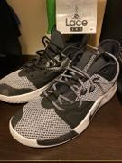 Lace Lab Black/White Multi-Color Rope Laces Review