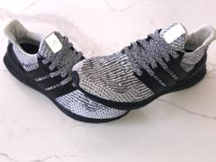 Lace Lab Black/White Multi-Color Flat Laces Review