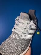 Lace Lab Grey/White Multi-Color Flat Laces Review
