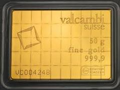 Bitgild 50g Gold Bullion | 50gr Gold Bar | CombiBar Review
