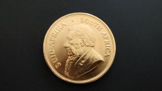 Bitgild Krugerrand, 1oz Gold, mixed years Review