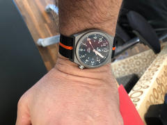 BOLDR Supply Co.  Venture Carbon Black Review