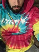 Dynamik Muscle NEW Dynamik Tie-Dye At-Home Hoodie Review