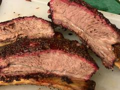 Meat Artisan USDA Prime Short Ribs – Full Plate Review