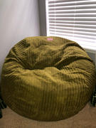 CordaRoy's Cover Only for Full Chair - Terry Corduroy Review