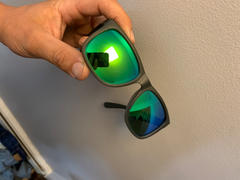 Fuse Lenses Ray-Ban RB4165 Justin (54mm) Review