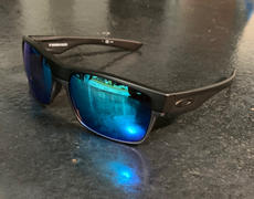 Fuse Lenses Oakley Twoface Review