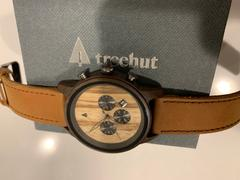 Treehut North Ebony Zebrawood Brown Review