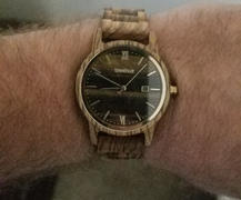 Treehut Odyssey Tiger Eye Zebrawood Review