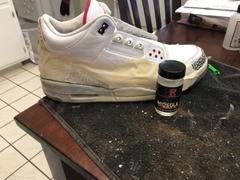 Raleigh Restorations Midsole Magic Review