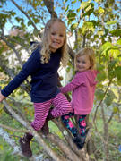 PK Beans Party Perfect Leggings - Wild Rose Garden Review