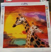 Craftibly Wild Generations - Giraffes Review