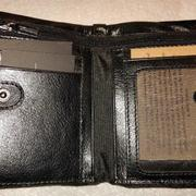 MegaGear Store Otto Angelino Genuine Leather Multipurpose Bifold Wallet - RFID Blocking - Unisex Review