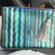 MegaGear Store Otto Angelino Designer Women - Bohemian Clutch Purse - Multiple Slots Money, Cards, Smartphone - Ultra Slim Review