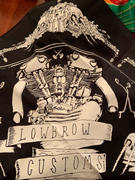 Lowbrow Customs Knucklehead Bandanna - Made in the USA Review