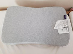 Cushion Lab Ergonomic Contour Memory Foam Pillow Review