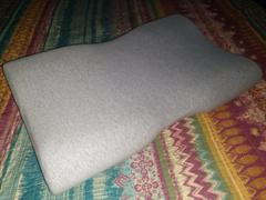 Cushion Lab Neck Relief Ergonomic Cervical Pillow Review