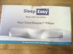 SleepEasy The Original EasySleeper® Pillow Review