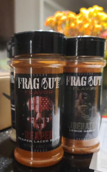Frag Out Flavor Build Your Own (6-pack) Review