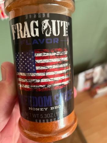 Frag Out Flavor BBQ Pack Review