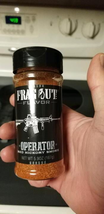 Frag Out Flavor Operator Review