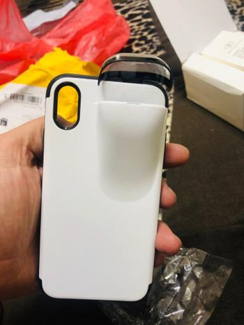 Splentify 2 in 1 iPhone and AirPods Case Review