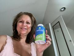 OptiHealth Products, Inc. CalX - Isotonic Calcium Magnesium with D3 Review