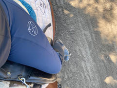 Free Ride Equestrian Lux Full Seat Breech in Navy Review