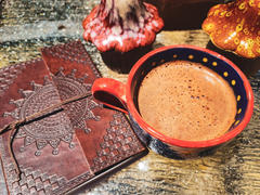 Firefly Chocolate Boundless Belize 100% Ceremonial Cacao Drink Review