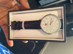 Swanky Badger Classic Stainless Watch: Father's Day Review