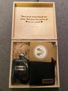 Swanky Badger Appreciation Gift Box // Vintage Black #2 Review