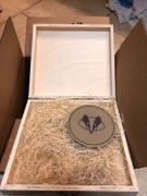 Swanky Badger Display Box: Vintage Review