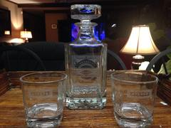 Swanky Badger (Pre-Order) Whiskey Glasses: Classic Review