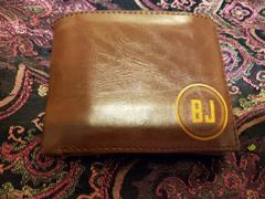 Swanky Badger Personalized Wallet: Father's Day Review