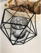Hansel & Gretel Cube Stainless Steel  Wall Mounted Candleholder Review