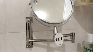 Hansel & Gretel Double-sided Mirror with Magnifying Mirror Review