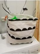 Hansel & Gretel Assorted White Fabric Laundry Basket Review